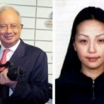 the altantuya's murder case