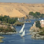 the nile river runs deep… for our DPM