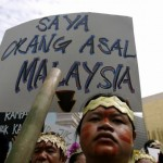 the real marginalised people – the orang asal