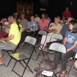 review of the sibu by-election