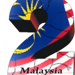 2malaysia is one year old