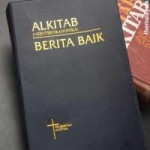 lodging police report over the desecration of our holy books