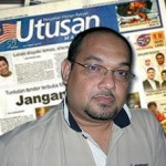 PM and DPM behind utusan's agenda for the week