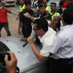 the infamous 'after friday prayers' protest