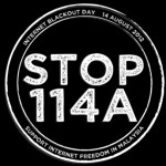 STOP THE 114A!!