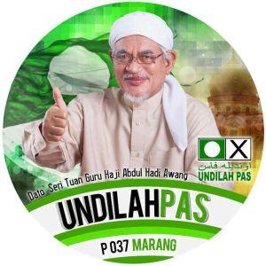 undiPAS2