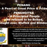penang PR win big in the GE13