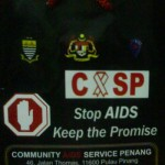 combating AIDS through religion