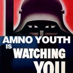 UMNO youth warns… (again!) then want to watch you!