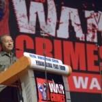 criminalise wars?