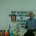 'zero waste home' film today