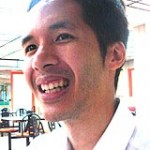nathaniel tan from PKR detained by police