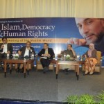 Prof. Tariq: Islam, Democracy, Human Rights
