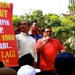 umno/supporters are asking for may 13…