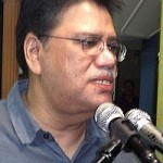 PKR member again – attacking its own coalition partner in public!