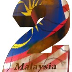 2malaysia is very much alive! 1malaysia is crap!