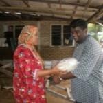 catholic church helping the flood victims in kedah