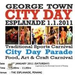 1111 – georgetown city day celebration