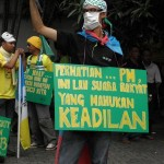 KL112 people's uprising rally – i was there!